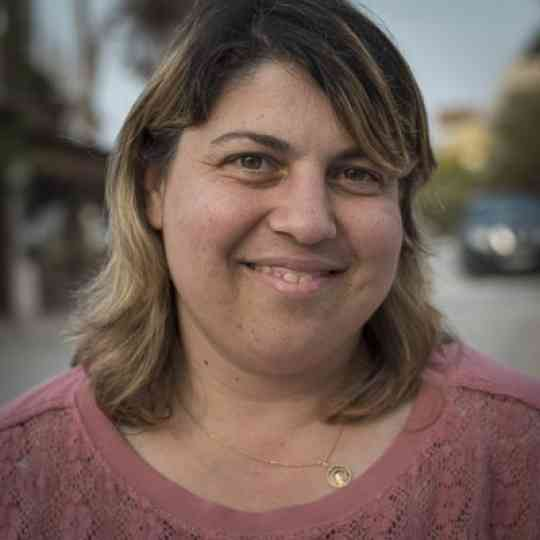Irini Kapnaki