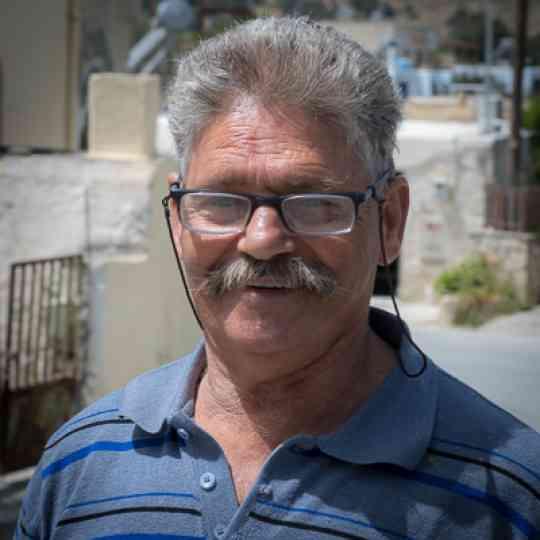 Giorgos Kapnakis